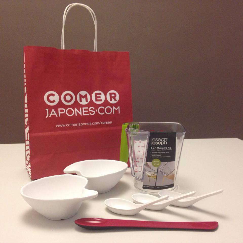 Cursos Cocina Japonesa Barcelona | Curso De Salsas Base De La Cocina Japonesa Barcelona