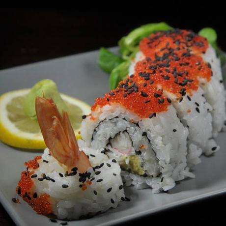 Akira sushi restaurante japon s for Akira japanese cuisine