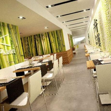 Aroma kaori japanese restaurant for Aroma japanese cuisine restaurant
