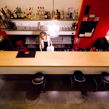 Ellas sushi art restaurante japon s for Restaurante japones alicante