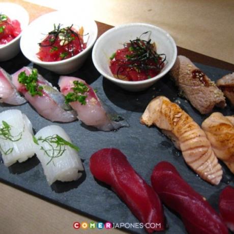 Kuo restaurante japon s - Restaurante kuo ...