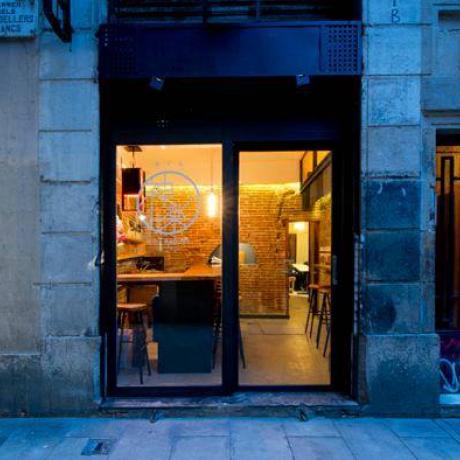 Sakekagura japanese restaurant - Method homes espana ...