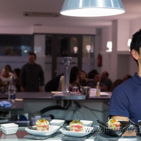 Sushi tapas elche restaurante japon s for Restaurante japones alicante