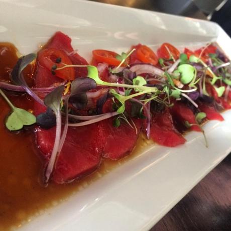 Sushi tapas santa pola restaurante japon s for Repsol butano santa pola