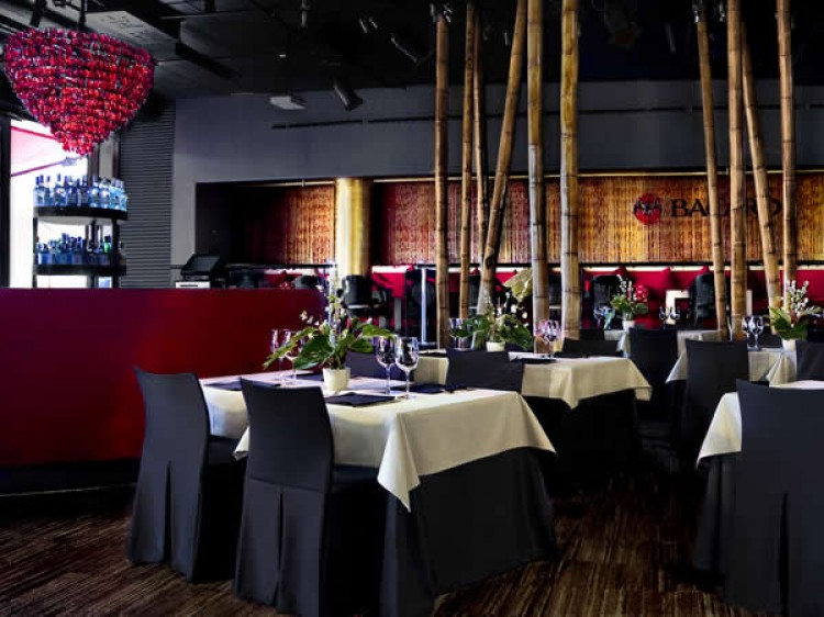 Sh ko restaurante japon s - Chill out barcelona ...