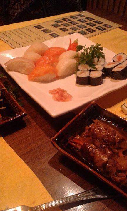 Teppanyaki zhen restaurante japon s for Restaurante japones alicante