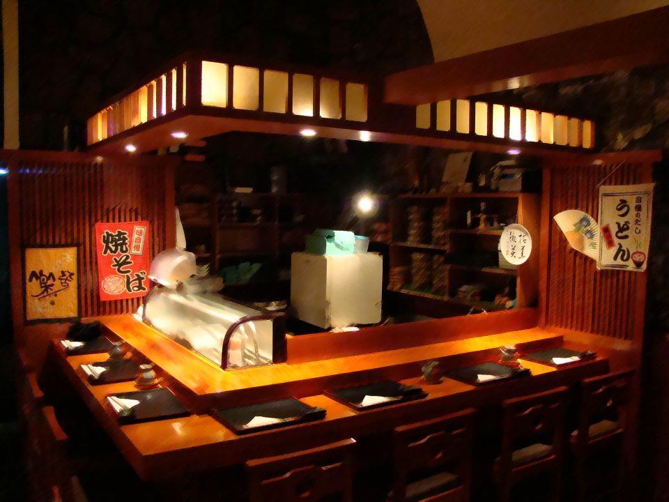 Tokyo sushi restaurante japon s - Restaurante tokyo barcelona ...