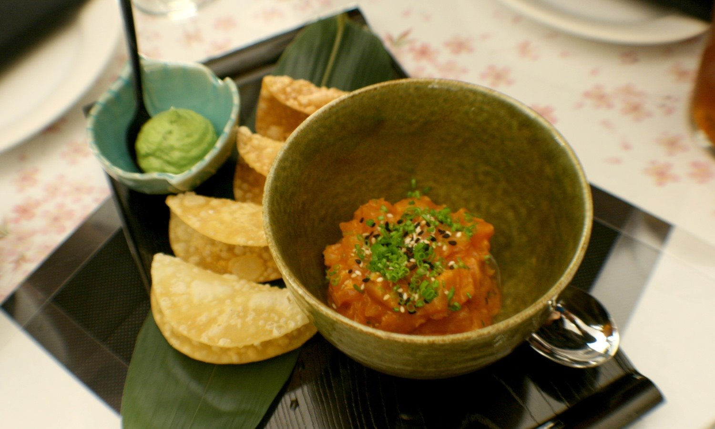 Kamon restaurante japon s - Restaurante tastem valencia ...