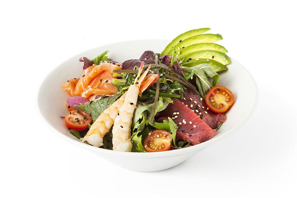 Sushiup restaurante japon s for Restaurante japones alicante
