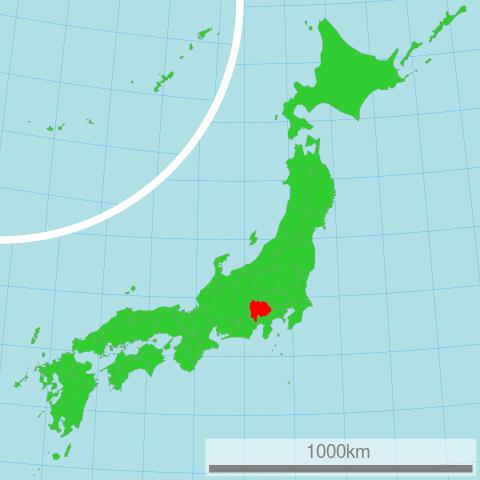 Yamanashi