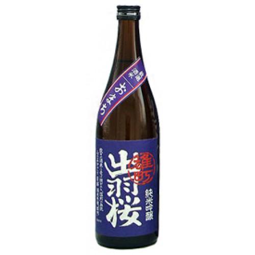 Dewazakura Omachi Junmai Ginjo
