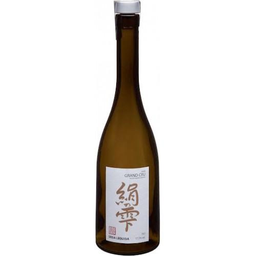 Grand Cru Nigori Sake
