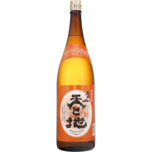 Kasugayama Ten to Chi Karakuchi Honjozo