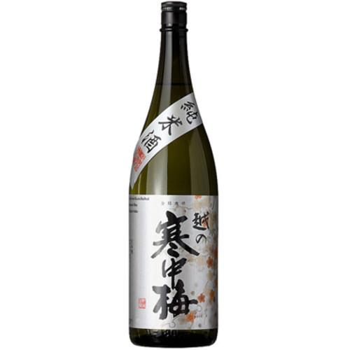 Koshino Kanchubai Silver Label Junmai