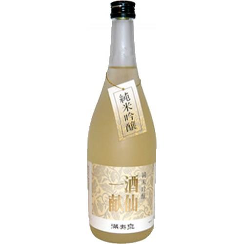 Masuizumi Shusen Ikkon Junmai Ginjo