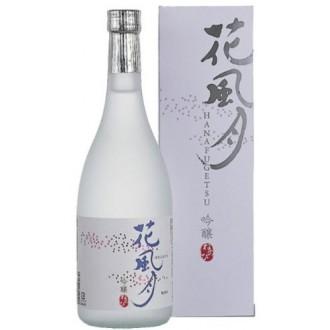 Hanafugetsu Ginjo