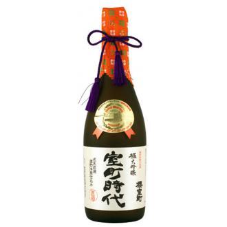 Muromachi Jidai Kiwami Daiginjo Genshu