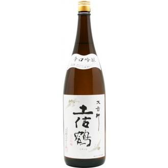 Daikissho Tosatsuru Karakuchi Ginjo