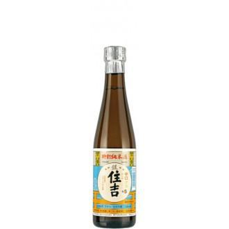 Gin Sumiyoshi Tokubetsu Junmai