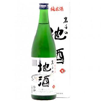 Iwate no Jizake Sasanishiki Junmai