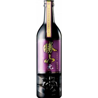 Katsuyama Gen Sapphire Label
