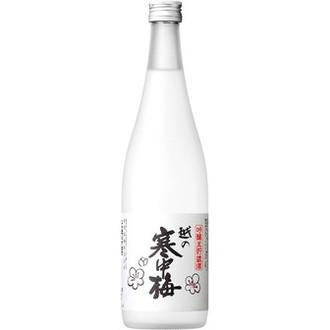Koshino Kanchubai Ginjo Namachozo
