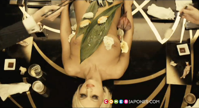 body-sushi