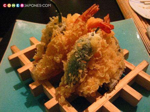kimura-tempura