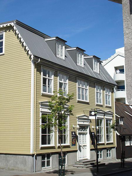 maru-reykjavik