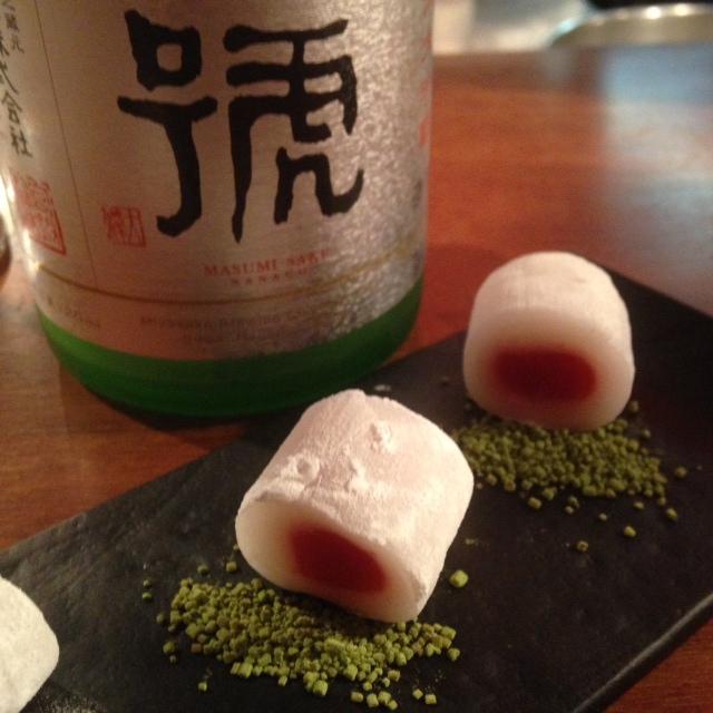 mochi-maiki
