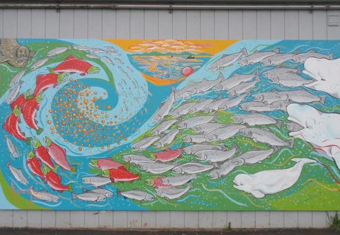 salmon-alaska
