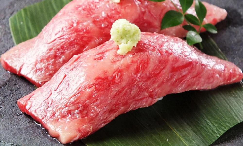 Abre Sinatra Ya, el único restaurante japonés en España con carne de Kobe certificada