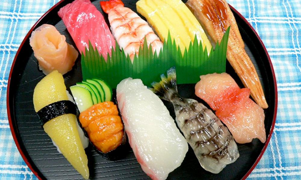 sushi-sanpuru