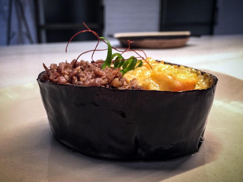 Presencia destacada de chefs y productos japoneses en Tast a La Rambla 2017
